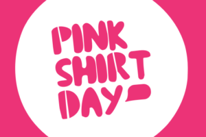Pink Shirt Day at Glenfield College